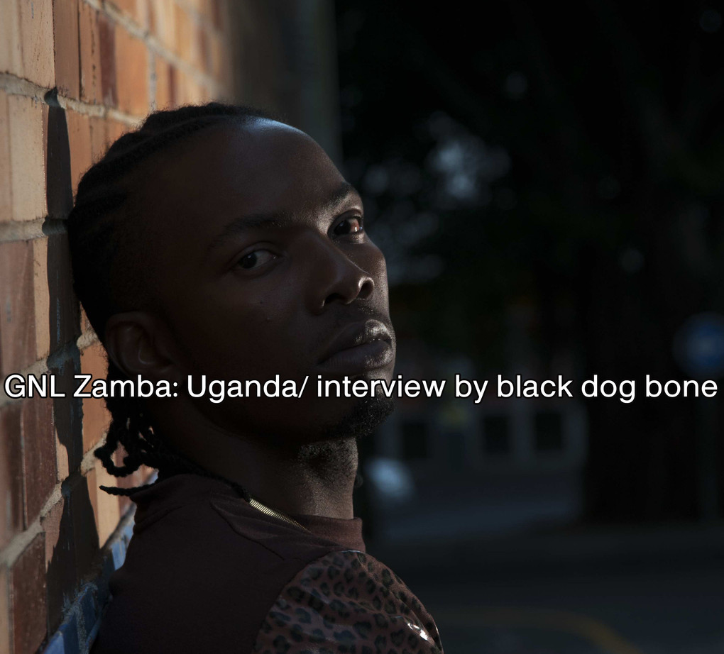 GNL Zamba:Uganda/  by black dog bone