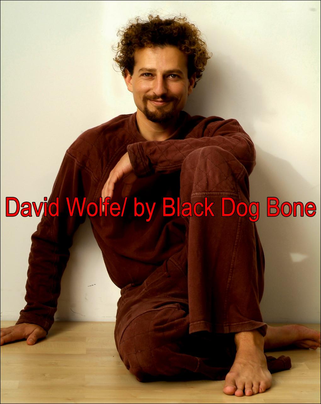 David Wolfe: raw food/ Interview by Black Dog Bone