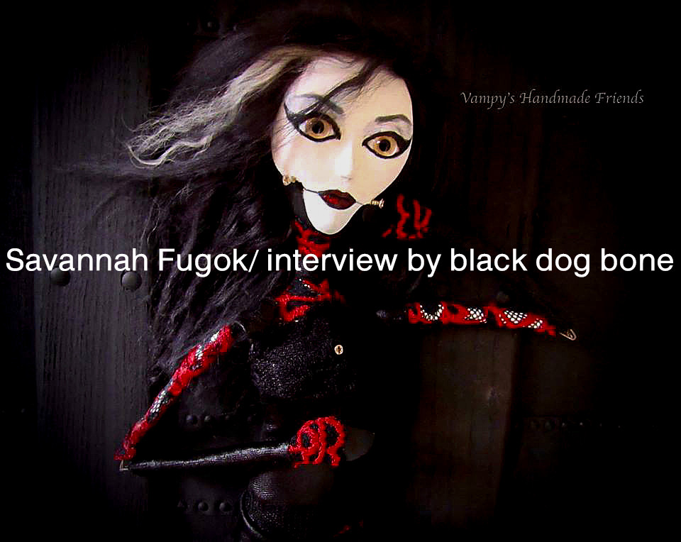 Savannah Fugok/ by black dog bone