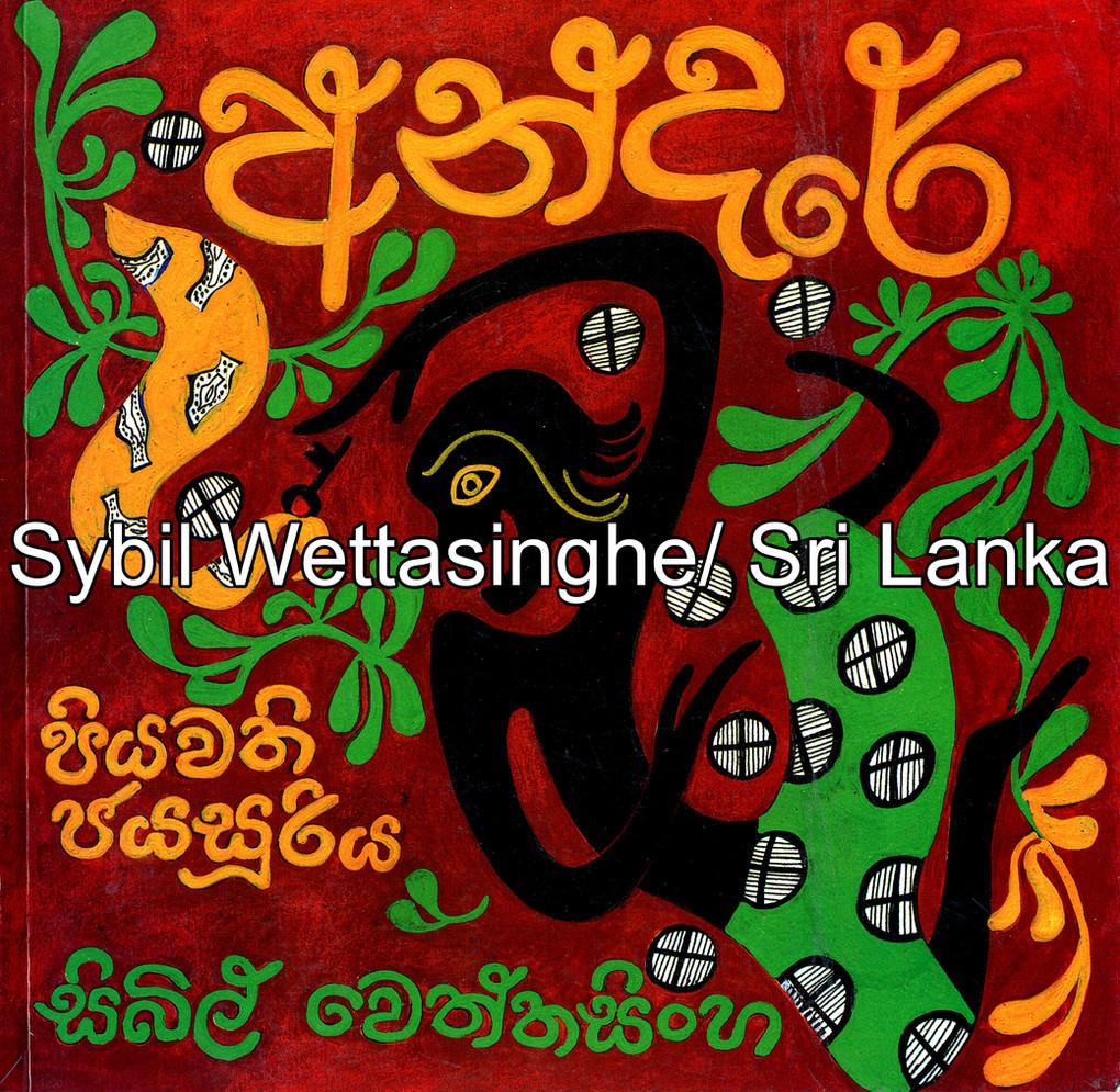 Sybil Wettasinghe/ Sri Lanka