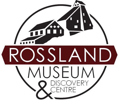 rossland museum