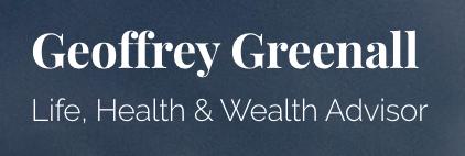 Geoffrey Greenall