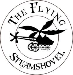 Flying Steamshovel