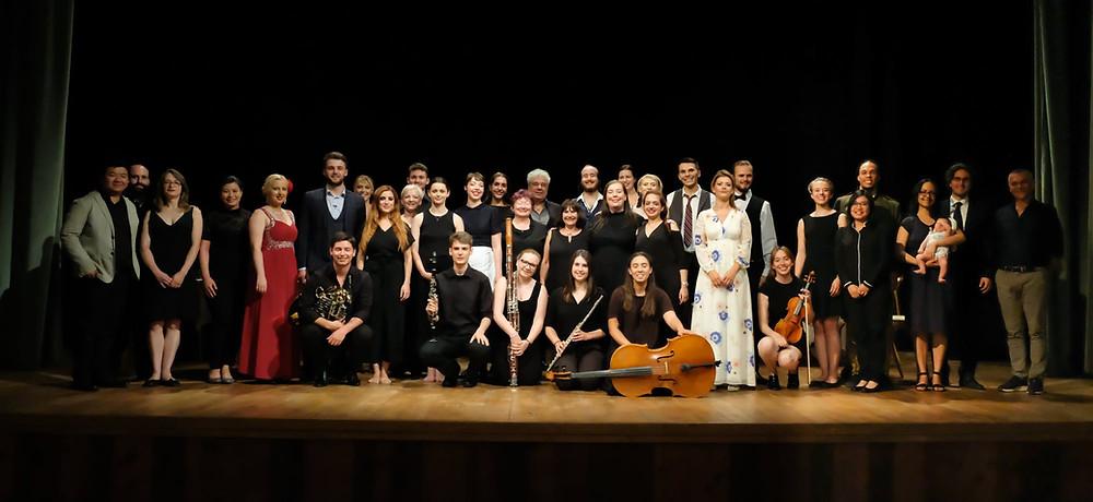 Veneto Opera Summer School 2019
