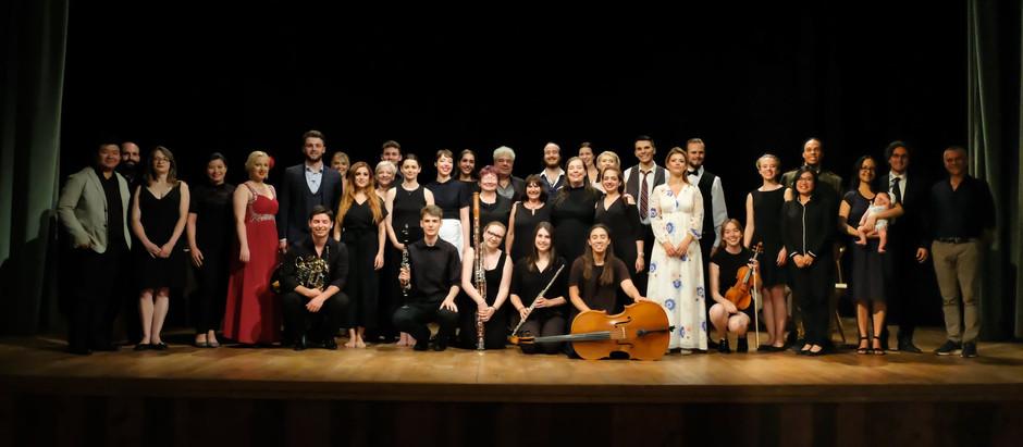 Melofonetica: Veneto Opera Summer School 2019