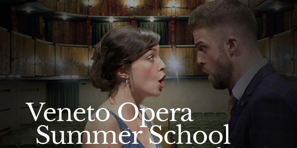 Vendette e amori: scene d'opera al Teatro Duse