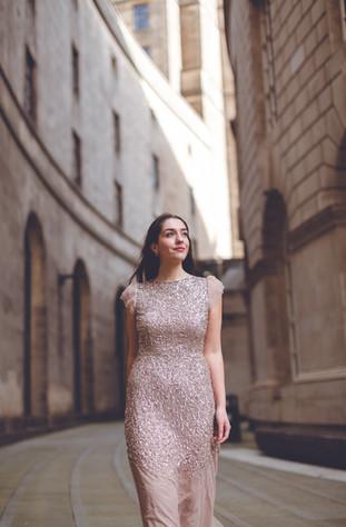 Olivia Da Costa Photo