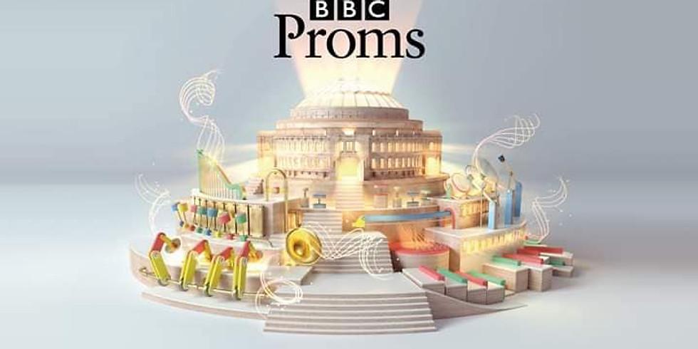 BBC PROMS PROM 14: 'THE CREATION'