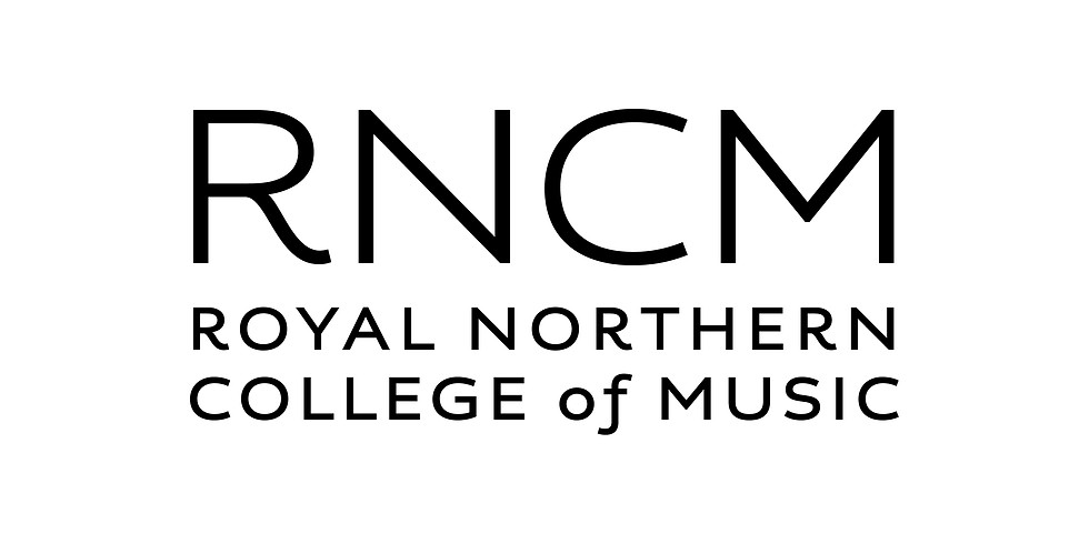 Royal Northern College of Music Final Recital