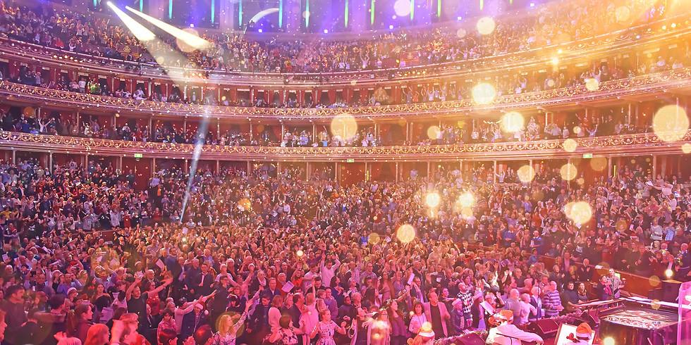 Carols at the Royal Albert Hall
