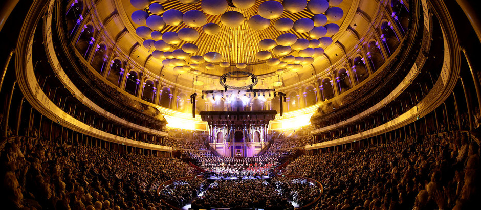 Classic FM Live: The Great War Symphony