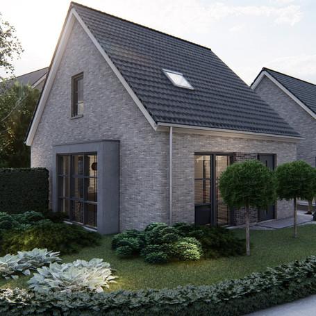 Nieuwbouw 3 levensloop Poortvliet
