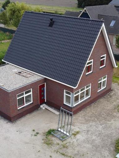 Nieuwbouw woning Zonnemaire