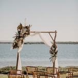 Sunshine Coast Pop Up Weddings Bribie Island
