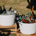 Drinks buckets
