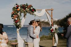 Sunshine Coast Pop Up Wedding DB 01