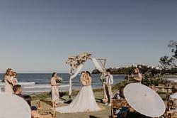Sunshine Coast Pop Up Wedding DB 03