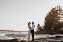 Sunshine Coast Pop Up Weddings Cloud Cat