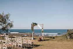 Sunshine Coast Pop Up Wedding DB 08