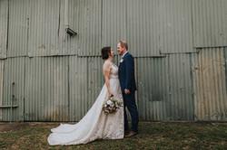 Sunshine Coast Pop Up Wedding 10