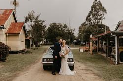 Sunshine Coast Pop Up Weddings Cab 03