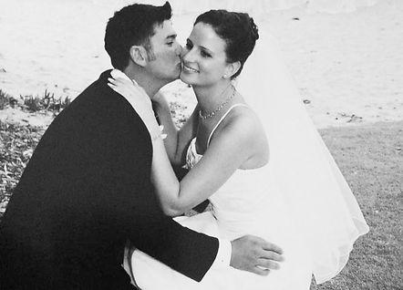 Sunhine Coast Pop Up Weddings Bronwen