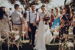 Sunshine Coast Pop Up Wedding