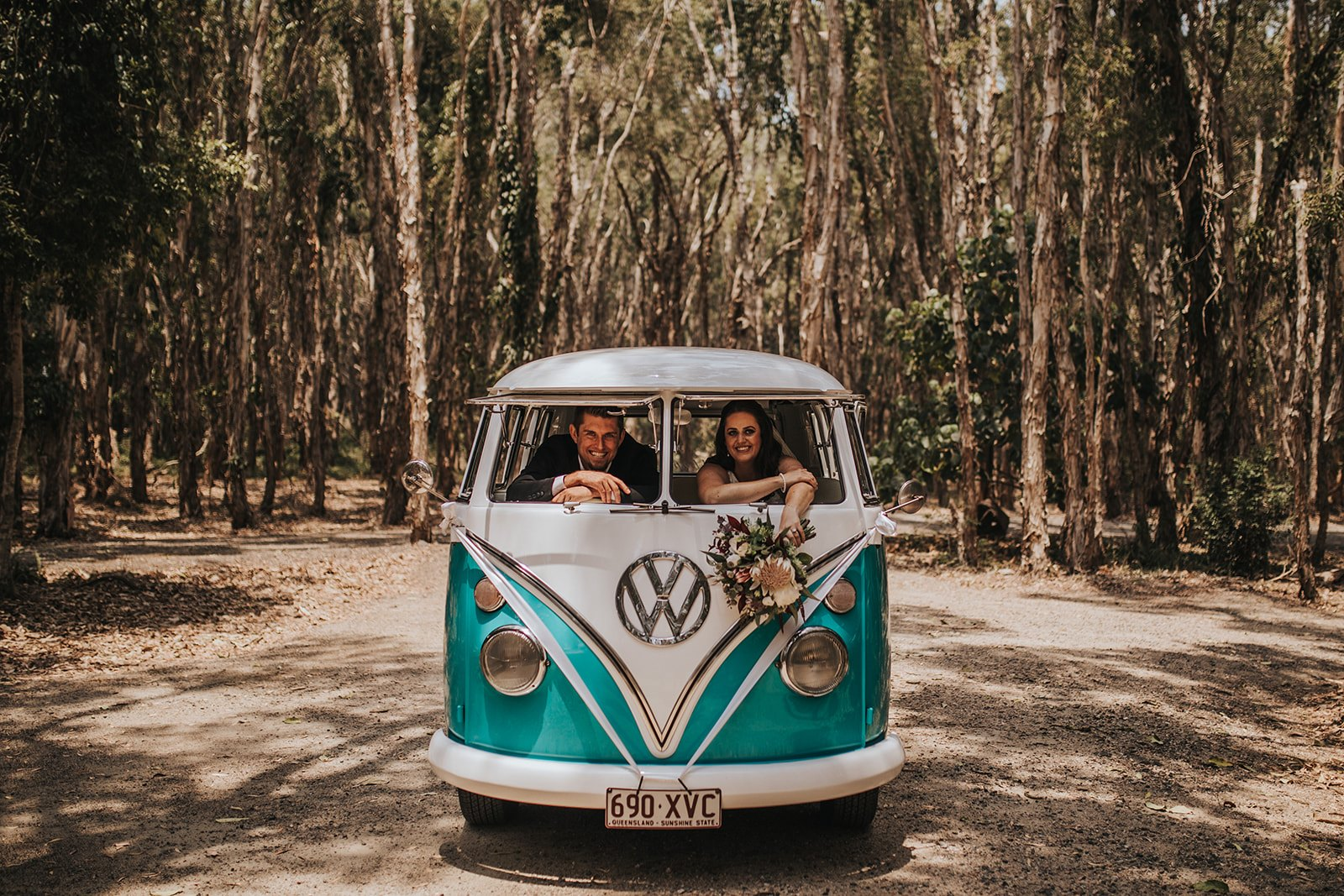 Sunshine Coast Pop Up Wedding 09