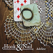 Hook & Nail - Adeline Single Cover Artwork