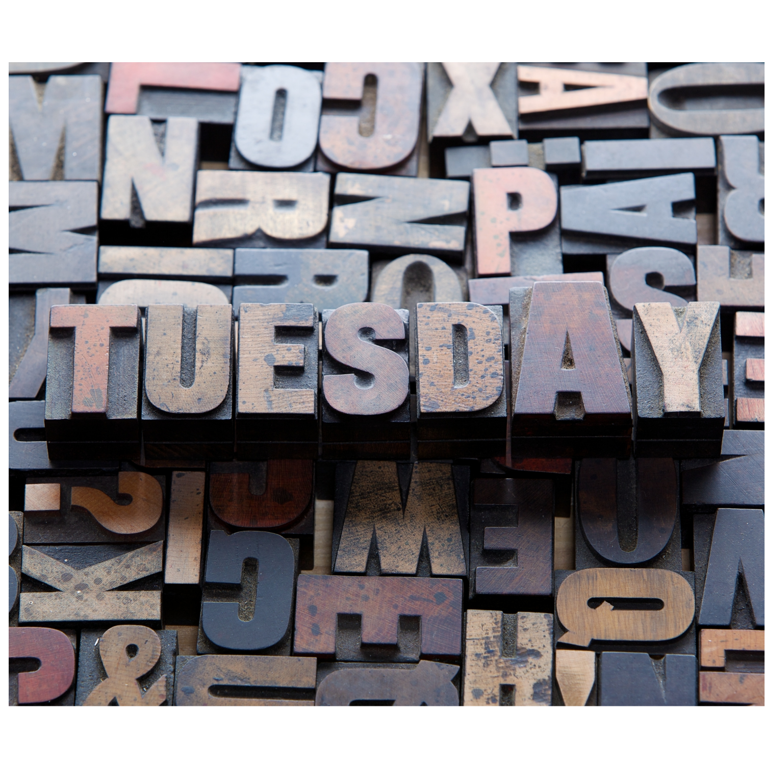 shopping hours - Tuesdays
