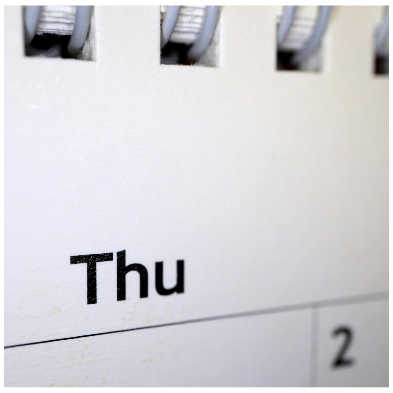 shopping hours - Thursdays
