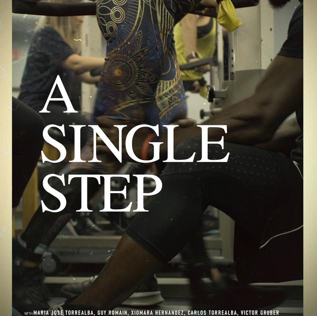 A SINGLE STEP.jpg