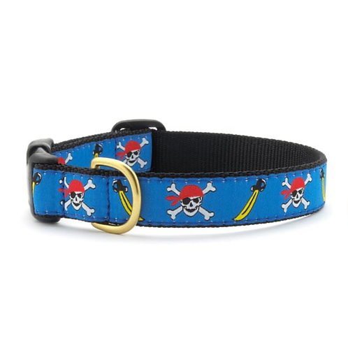 Skully Dog Collar