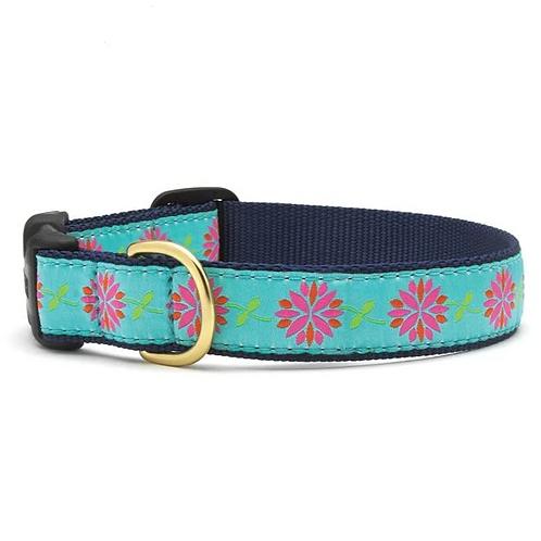 Dahlia Dog Collar