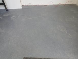 Antibacterial floor commercial grade