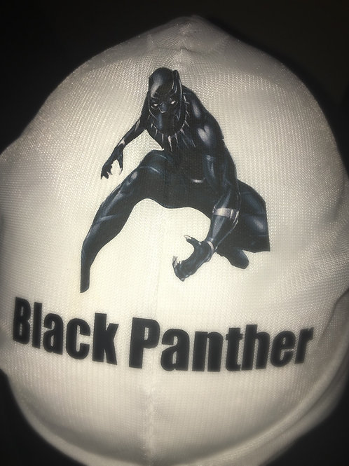 Black Panther Durag