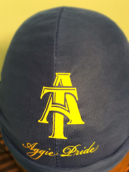 North Carolina A&T Durag