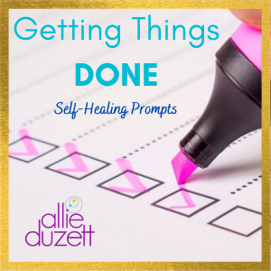 Getting Things DONE Self-Healing Prompts