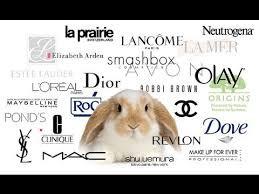 Art et Conseils retire REVLON et L'Oréal de ses étalage en respect de la cause animale.