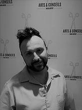 Roy Mordant - Coiffeur Visagiste - Salon