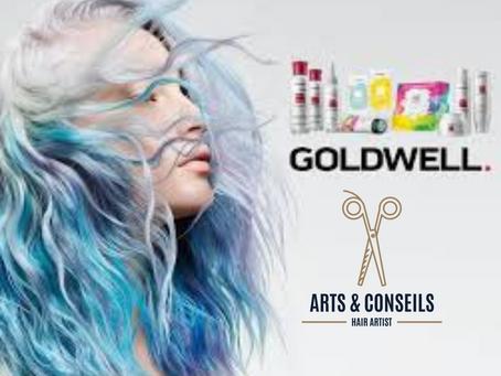 Formation Elumen de Goldwell Chez Arts et Conseils, ces  couleurs qui éluminent vos cheveux
