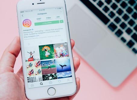O peso das redes sociais