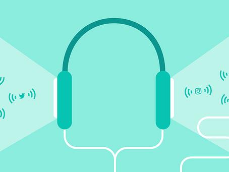 Social Listening: como construir uma imagem de marca mais sólida junto ao público