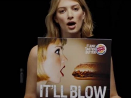 Reino Unido cria regras para publicidade sexista