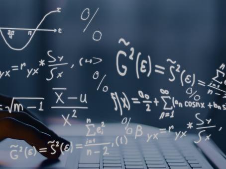 Como a matemática ajuda a desenvolver o raciocínio no dia a dia