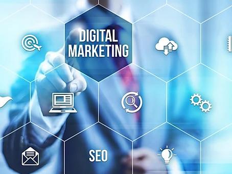 Marketing Digital: o que realmente é hoje e por que é a chave para o crescimento das empresas