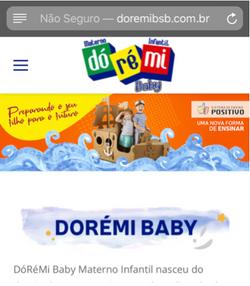 DÓ RÉ MI (WEB SITE)
