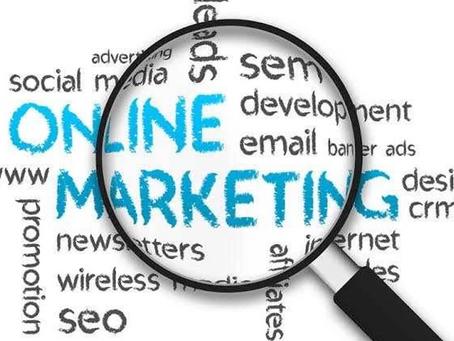 Marketing Digital é fundamental para o crescimento das empresas