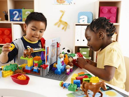 Como usar LEGO Education nos planos de aula da sua escola