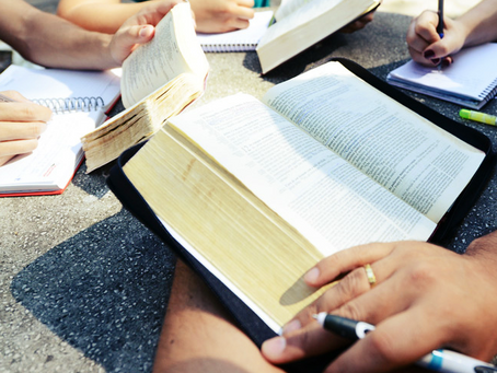 Benefícios do ensino religioso cristão na escola